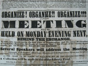TNA, HO 45/2510, poster, 1848