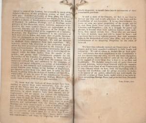 York declaration page 2