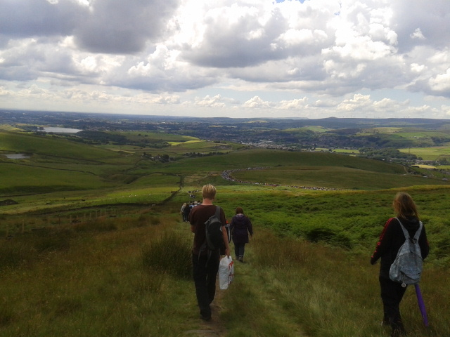 Blackstone Edge 2014