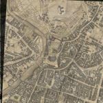1794 map of Manchester