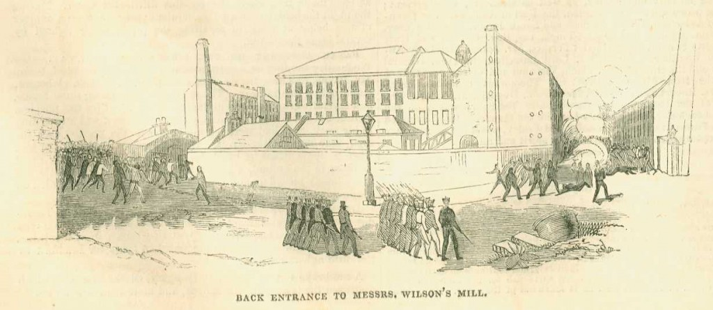 Illustrated London News, 1842