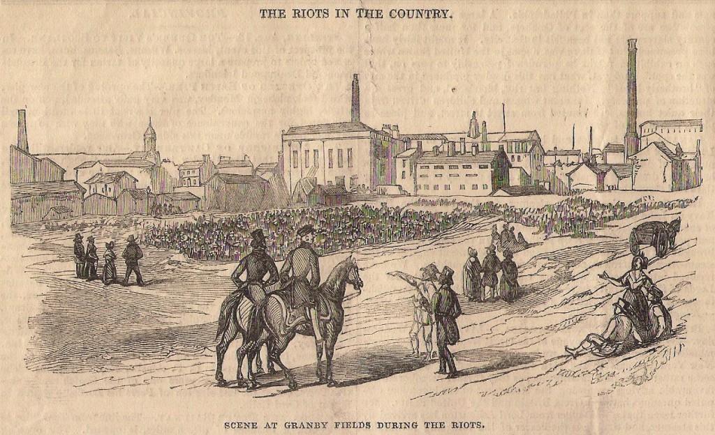Illustrated London News, August 1842