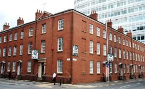Quay Street, Manchester