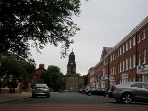 Wakefield St John's Square