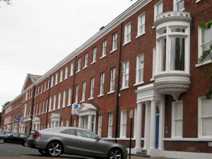 Wakefield St John's Street